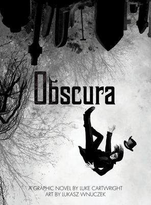 Cover for Obscura