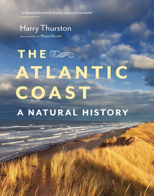 The Atlantic Coast: A Natural History Cover Image