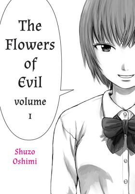 Flowers of Evil, Volume 1 Cover