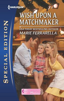 Wish Upon a Matchmaker Cover