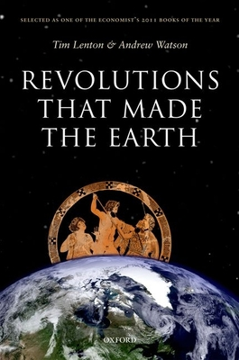 Revolutions That Made the Earth Cover
