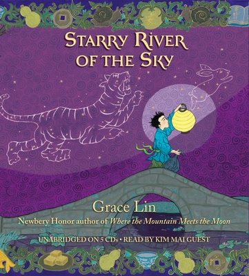 Starry River of the Sky Cover