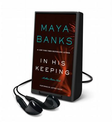 In His Keeping: A Slow Burn Novel Cover Image