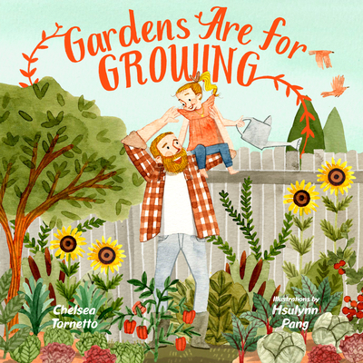 Gardens Are for Growing Cover Image