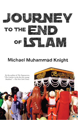 Journey to the End of Islam Cover