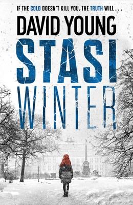 Cover for Stasi Winter (A Karin Müller thriller)