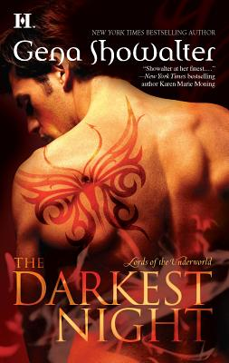 The Darkest Night Cover Image