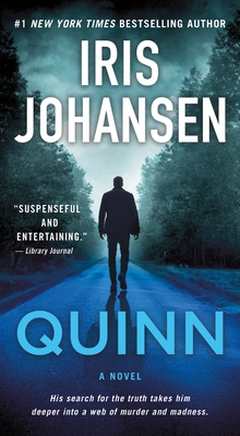 Quinn: A Novel (Eve Duncan #13) Cover Image