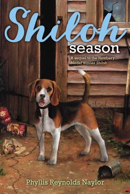 Shiloh Season (The Shiloh Quartet) Cover Image