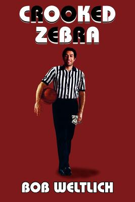 Crooked Zebra Cover Image