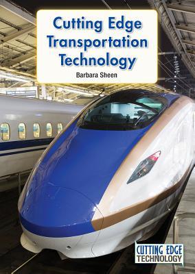 Cutting Edge Transportation Technology (Cutting Edge Technology) Cover Image