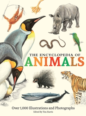 Cover for The Encyclopedia of Animals