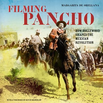 Cover for Filming Pancho