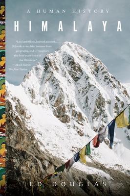 Himalaya: A Human History Cover Image