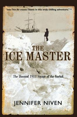 The Ice Master Cover