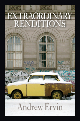 Extraordinary Renditions Cover Image
