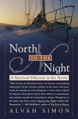 North To The Night cover image