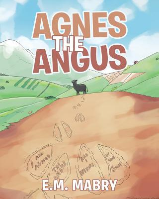 Agnes the Angus Cover Image