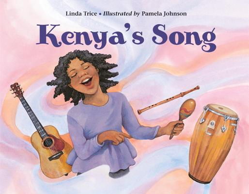 Kenya's Song Cover