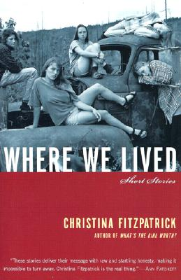 Where We Lived: Short Stories Cover Image