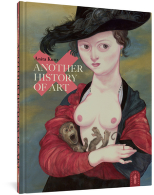Cover for Another History of Art