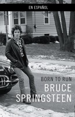 Cover for Born to Run (Spanish-language edition)