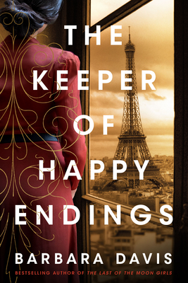 The Keeper of Happy Endings Cover Image