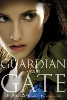 Guardian of the Gate Cover