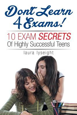 Cover for Don't Learn 4 Exams!
