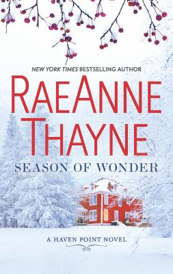 Season of Wonder: A Clean & Wholesome Romance (Haven Point #9) Cover Image