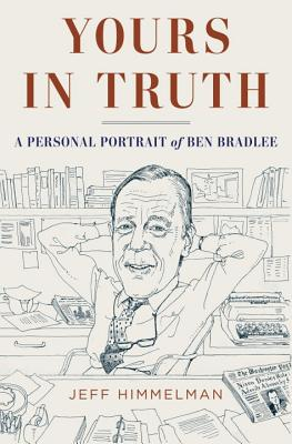 Yours in Truth Cover