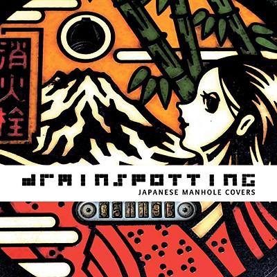 Drainspotting Cover