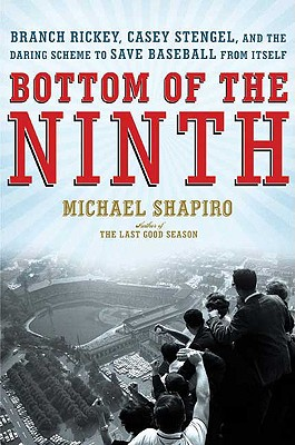 Bottom of the Ninth Cover