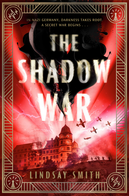 The Shadow War Cover Image