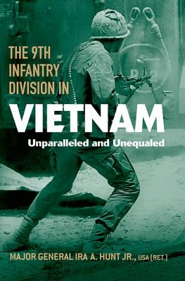 The 9th Infantry Division in Vietnam Cover
