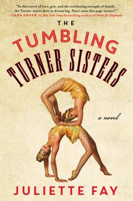 The Tumbling Turner Sisters Cover