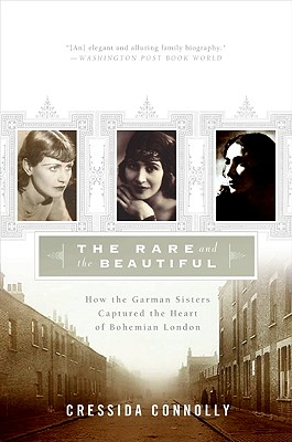 Cover for The Rare and the Beautiful