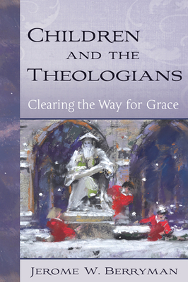 Children and the Theologians Cover