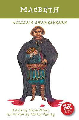Macbeth (William Shakespeare) Cover Image