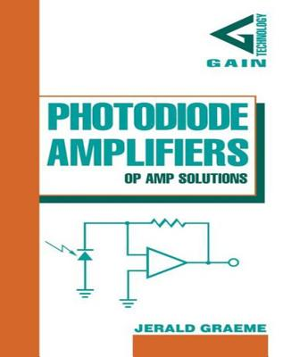 Photodiode Amplifiers: Op Amp Solutions Cover Image