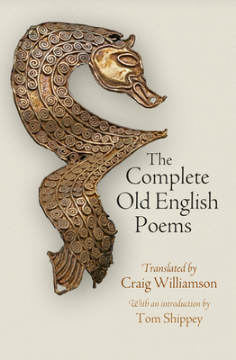 The Complete Old English Poems (Middle Ages) Cover Image