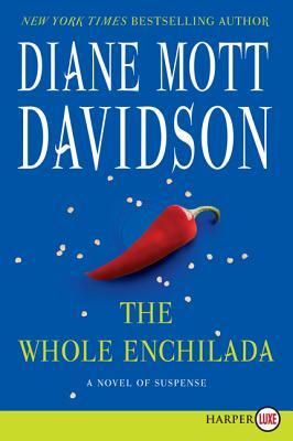 The Whole Enchilada Cover Image