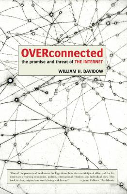 Cover for Overconnected