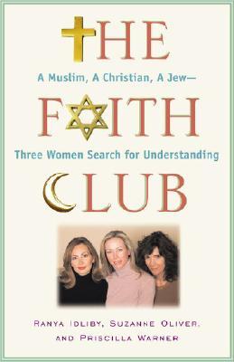 The Faith Club Cover