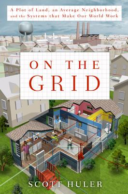 On the Grid Cover