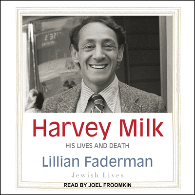 Harvey Milk: His Lives and Death Cover Image
