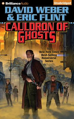 Cauldron of Ghosts (Wages of Sin #3) Cover Image