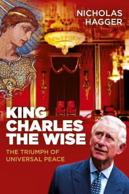 Cover for King Charles the Wise