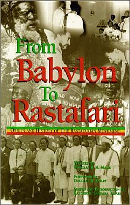 From Babylon to Rastafari: Origin and History of the Rastafarian Movement Cover Image
