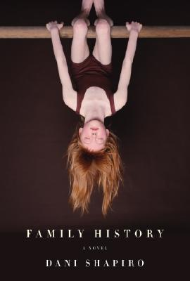 Family History Cover Image
